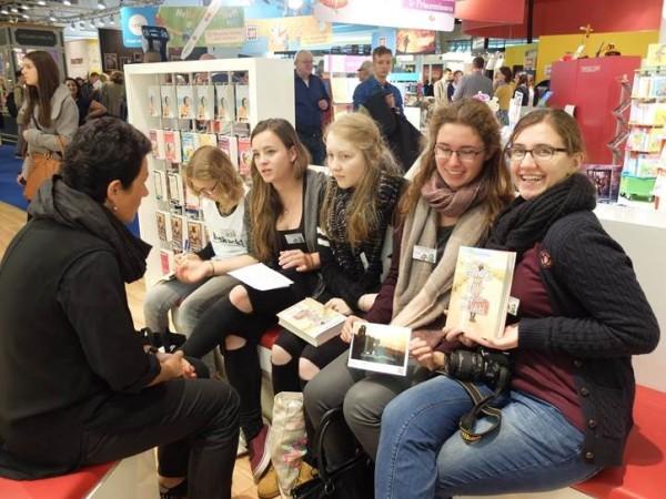 Buchmesse 2015 Nr. 2