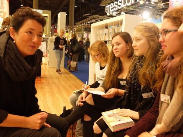 Buchmesse 2015 Nr. 4