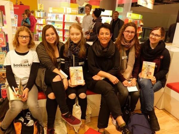 Buchmesse 2015 Nr. 6