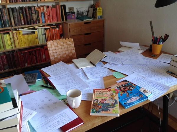 Schreibtisch September 2016 besser