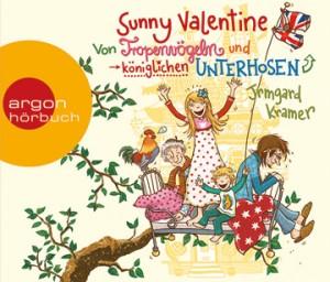 Sunny Valentine Hörbuch